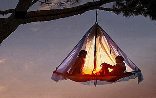 Hi guys no doubt spending time in the great outdoors is one of our hot favorite things. Generally people live in resorts or in hotels but who are crazy for ... & Enlighten: Hi-Tech designer Tents