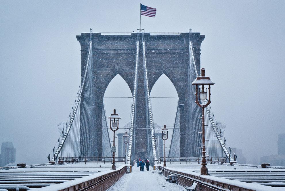 Snowfallingpicture - amazing photos of snow falling