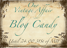 More Gorgeous Blog Candy