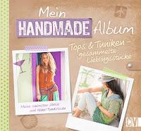 Mein Handmade Album - Tops & Tuniken