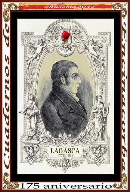 MARIANO LAGASCA