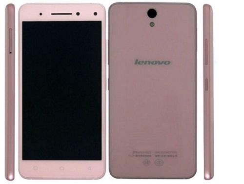 Lenovo Vibe S1 mobilephone