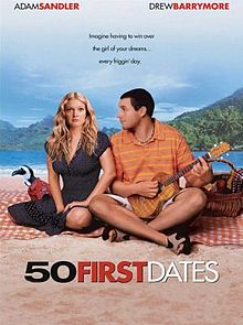 film 50 First Dates