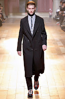 Planeta Fashion: Paris | Lanvin Menswear Inverno 2013