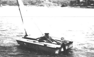 Bill's Log: PD Racer Types