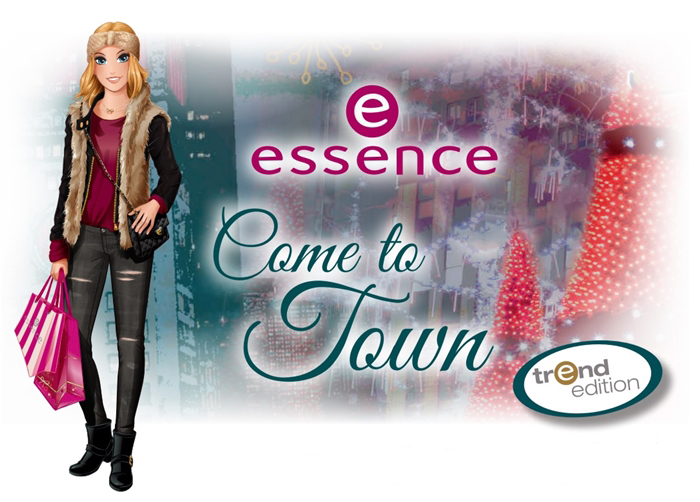 Come to town | Essence