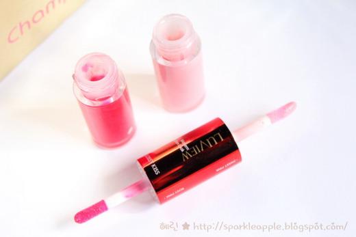korean lip gloss