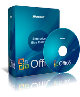 Microsoft Office 2010 Blue Edition (x86/x64)