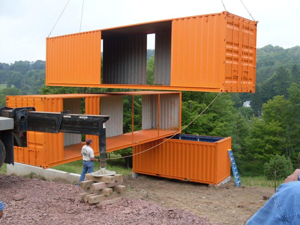 Bts design d 39 espace toulon lyc e la tourrache toulon for Isoler un container