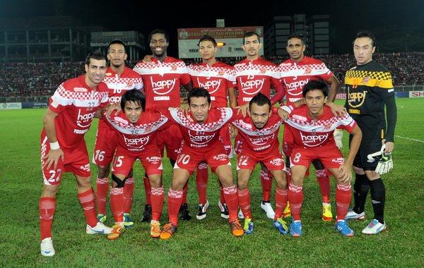 Team Bola Sepak Kelantan