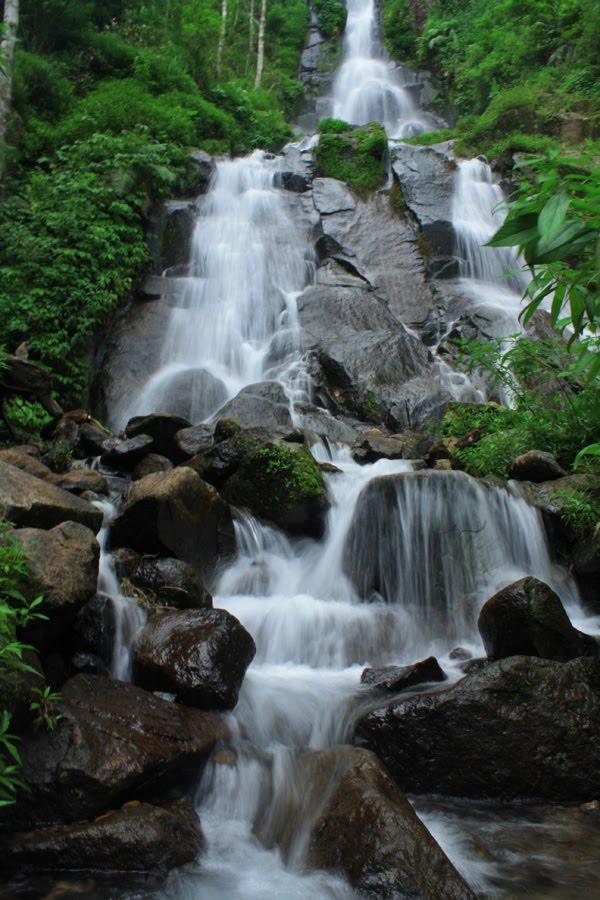 Air Terjun, Curug, Wonogiri, Jawa Tengah, Wisata, Pesona, Foto, Pemandangan, Gambar, Girimanik
