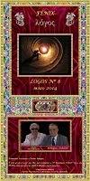 Coletânea da Fênix Logos 8 Maio 2014 Uma primorosa obra de Arte literária: