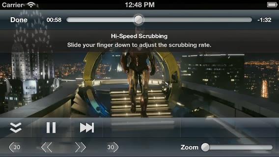 شرح وتحميل التطبيق الرائع لمشاهدة وبث الفيدوهات في أي مكان للأيفون والايباد والايبود Air Video Free iOS