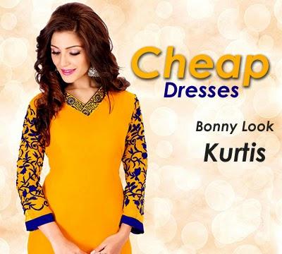 Cheap Formal Wear & Casual Wear Dresses
