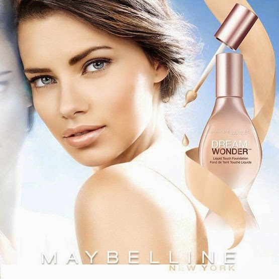 Maybelline Dream Wonder nueva base de maquillaje