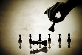 Νίκος Λυγερός: Στρατηγικές συμβουλές, πολιτική