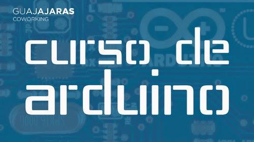 Curso de Arduino no Guajajaras Coworking