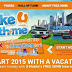 Take U with Me Contest : Win Trip to Hong Kong, Thailand, Taiwan, GALAXY Note 4, S5 #TakeUwithMe