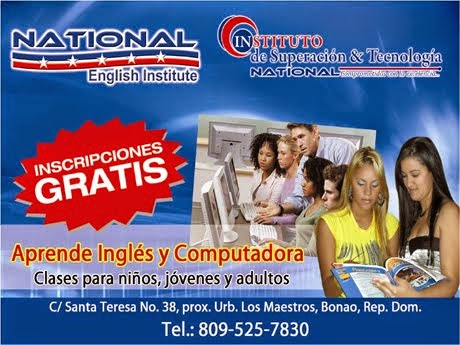 National English Intitute