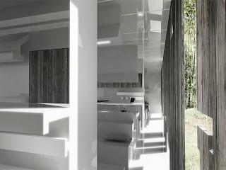 Casa de diseño en Panama