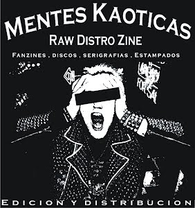 Raw Distro & Zine