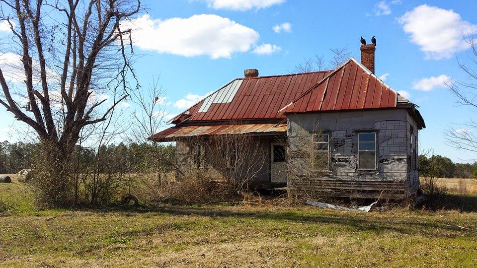 Rosa Parks Home - Henry County