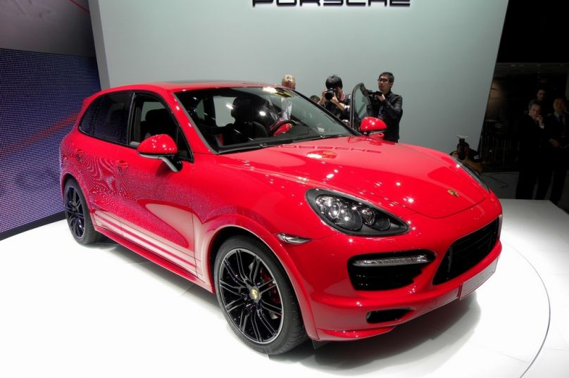 2013 Porsche Cayenne GTS | Top Auto Review | Car Specs, Car Concept