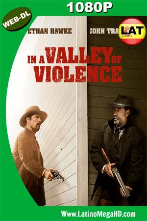 En un valle de violencia  (2016) Latino HD WEB-DL 1080P ()