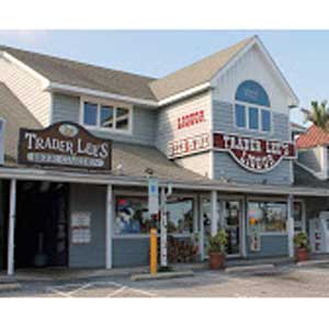 Trader Lee's Bar Rt. 50 & Rt. 611 West Ocean City