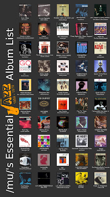 Essential Jazz (New)