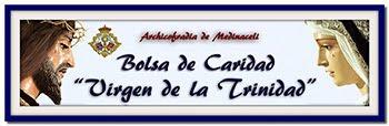 """Bolsa de Caridad """"Virgen de la Trinidad"""""""