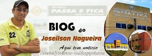 Joseilson Nogeuira | Aqui Tem Notícia