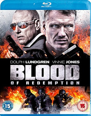 Blood Of Redemption (2013) DVDRip Full Movie Watch Online