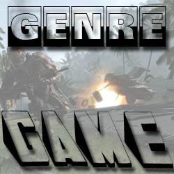macam-macam genre game-jenis game