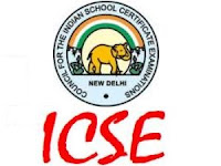 ICSE Syllabus For Class 7 8 9 10 2014-2015