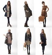 Punto .amp; Moda №88 2011/12 punto moda