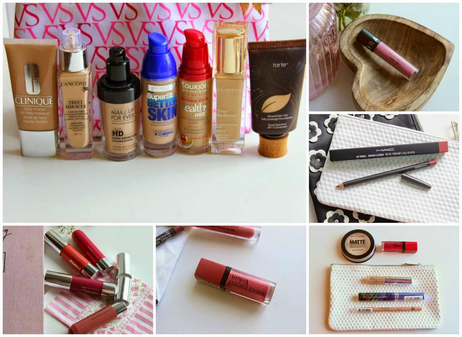 My 14 Must Have Products from 2014