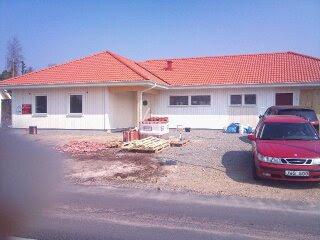 Bloggen om vårt husbygge!