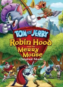 descargar Tom y Jerry: Robin Hood y el Raton de Sherwood – DVDRIP LATINO