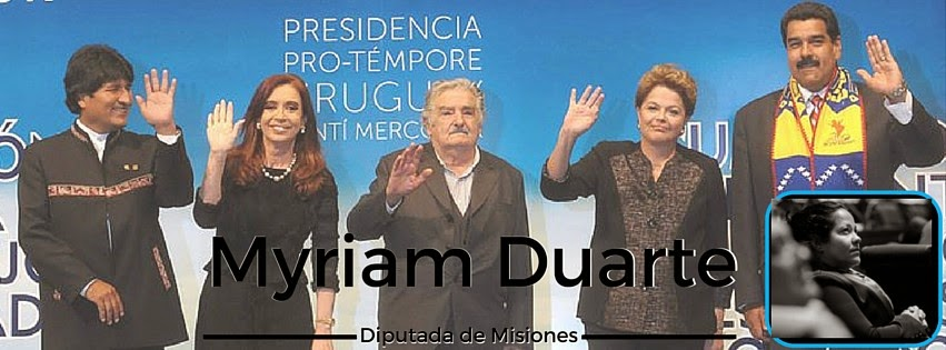 Myriam Duarte