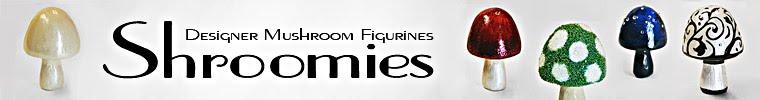Shroomies Blog