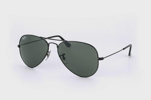 gafas de sol ray ban clasicas