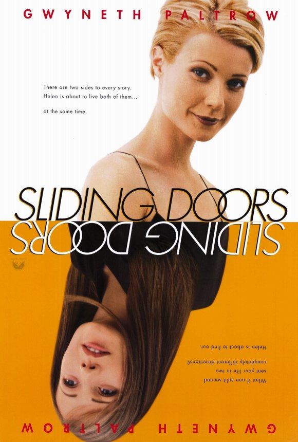 Sliding Doors Movie : Movies review sliding doors