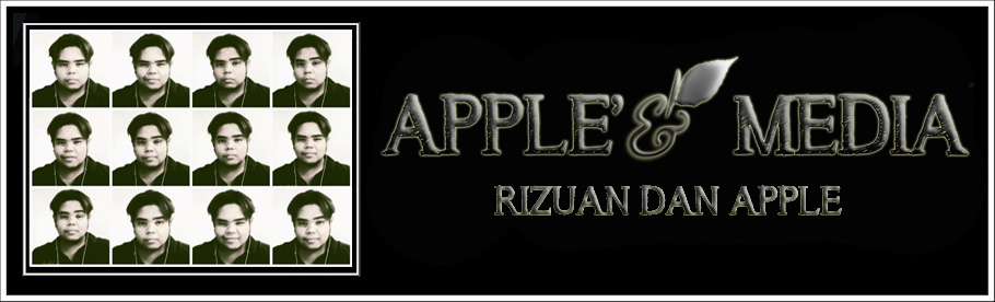 Rizuan Dan Apple