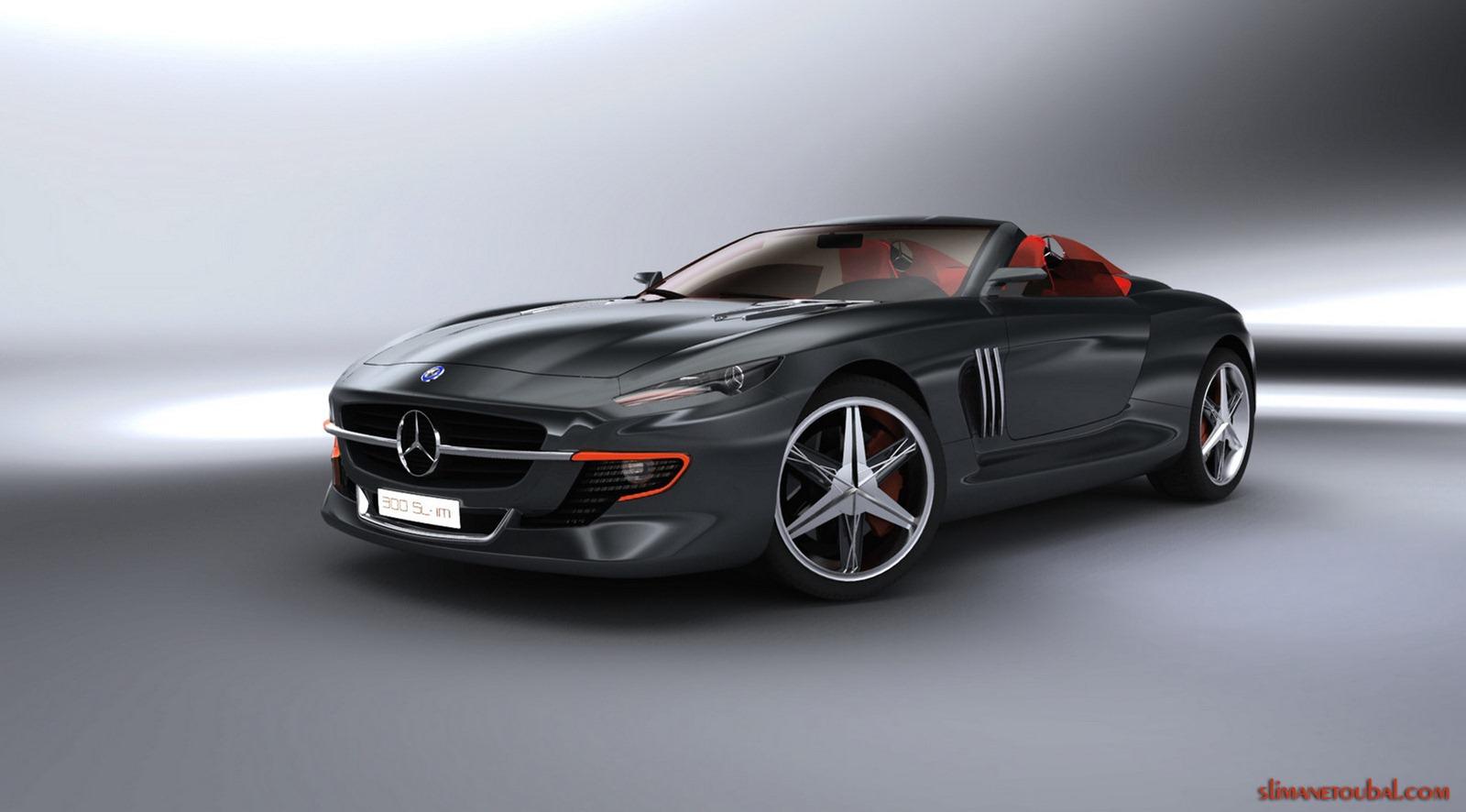MercedesBenz Concept Cars 2015