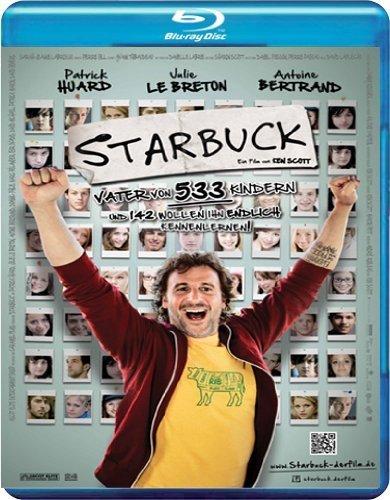 Starbuck / Старбък (2011)