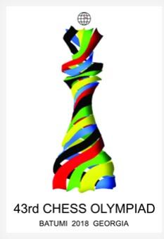 43rd World Chess Olympiad 2018 (Clic a la imagen)