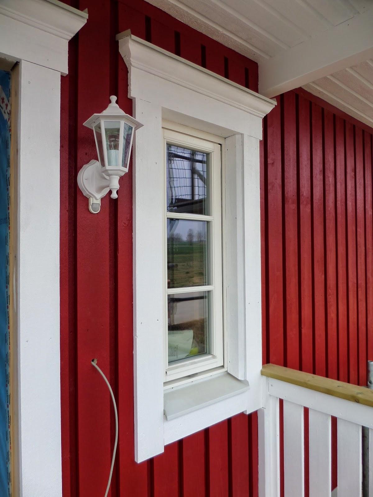 kleine lotta unser schwedenhaus thema streichen. Black Bedroom Furniture Sets. Home Design Ideas
