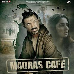 Madras Cafe Official Trailer - John Abraham, Nargis Fakhri