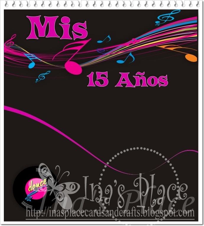 ina s place invitations party supplies invitación digital